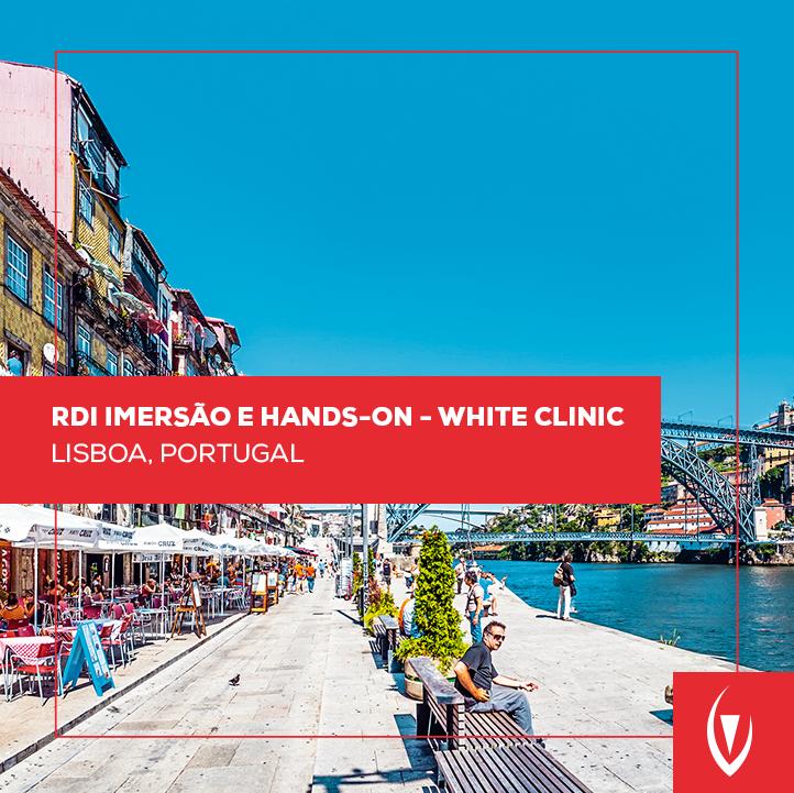 RDI Imersão e Hands-on - White Clinic