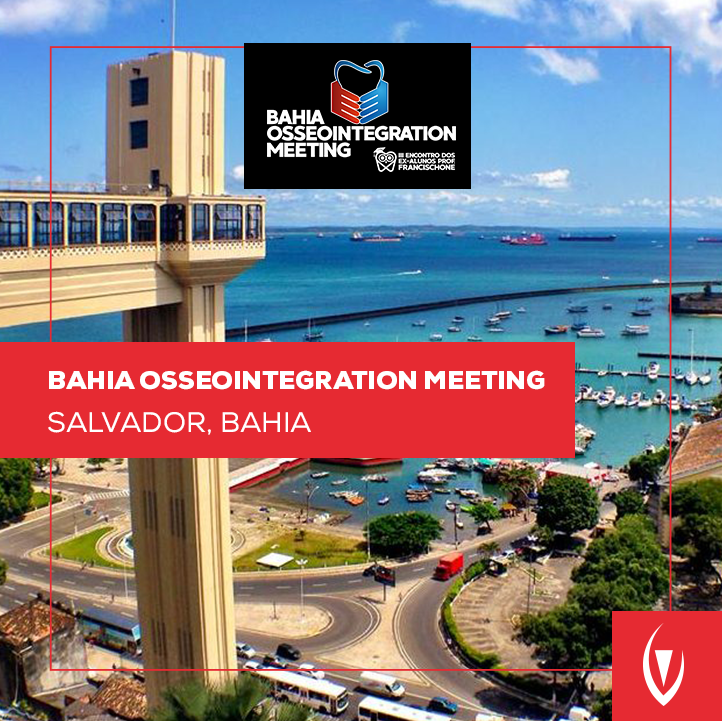 Bahia Osseointegration Meeting