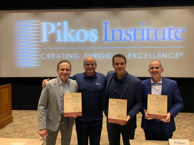 IDR Course - Pikos Institute