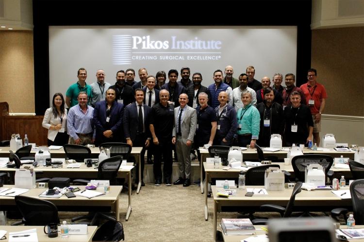 IDR Course - Pikos Institute