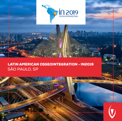 Latin American Osseointegration - IN2019