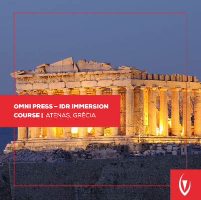 Omni Press – IDR Immersion Course