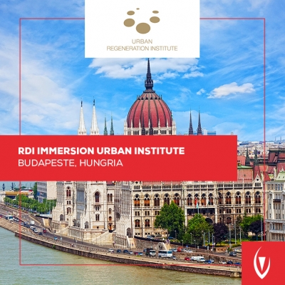 RDI Immersion Urban Institute