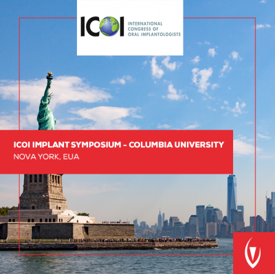 ICOI Implant Symposium - Columbia University
